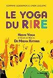 Image de Le yoga du rire : Hasya yoga et clubs de rire du Dr Madan Kataria