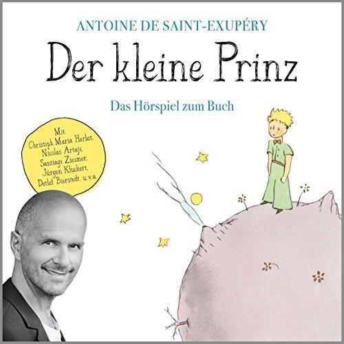 Der kleine Prinz (Antoine de Saint-Exupéry) floff 2017