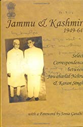 Jammu and kashmir 1949-1964