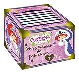 Mes Tresors de Princesses: Coffret de 6 Histoires (Charlotte Aux Fraises)