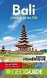 GEOguide Bali. Lombok et les Gili par Gallimard
