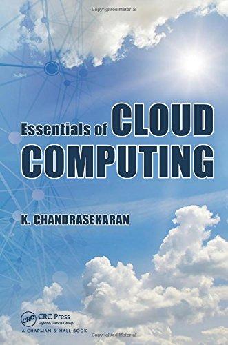 Essentials of Cloud Computing