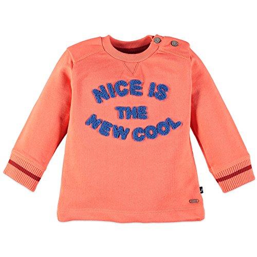 BABYFACE Jungen Sweatshirt in orange Größe 86