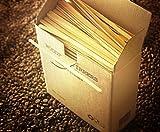 Greenfeel Rührstäbchen aus Holz für Kaffee/Tee, 178mm, Rührstäbchen für heiße und kalte Getränke, 1000 Stück