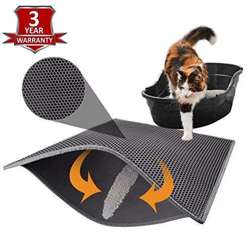 Pieviev Alfombra para Gatos