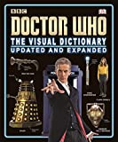 Best Doctor Who Tv Shows - Doctor Who The Visual Dictionary Updated and Expanded Review