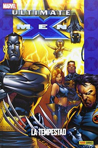 Ultimate X-Men 8. La Tempestad - Edición Coleccionable 37
