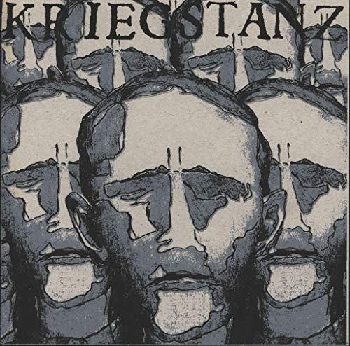 Kriegstanz [Vinyl Single]