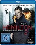 Agent Hamilton persönlicher Mission kostenlos online stream