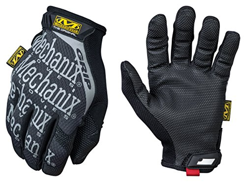 Mechanix Wear Handschuhe The Original Grau Gr. L