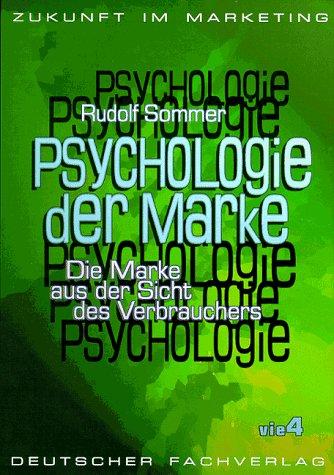 Psychologie der Marke