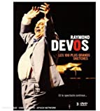 Raymond Devos : Les 100 plus grands sketches - Coffret 3 DVD