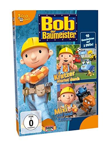 Bob Der Baumeister 01a Sein Schönstes Weihnachtsfest