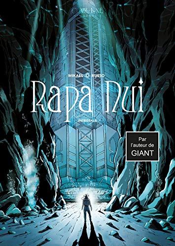 Rapa Nui - Intégrale par Mikaël