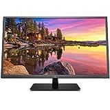 "2018 HP Professional 32"" Full HD 16:9 LED-backlit Widescreen Monitor With Tilt Adjustment, VESA Mount, 1920 X 1080, 60Hz, 250 Cd/m², 178° / 178°, HDMI, VGA, Black"