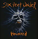 Six Feet Under: Haunted [Vinyl LP] (Vinyl)