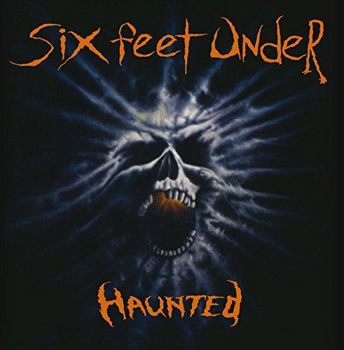 Six Feet Under: Haunted [Vinyl LP] (Vinyl)
