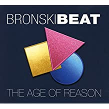 The Age Of Reason (Deluxe Edtition)