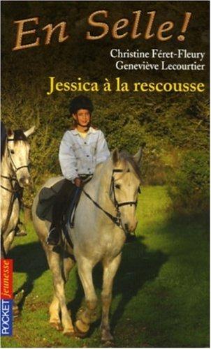 EN SELLE T05 JESSICA RESCOUSSE