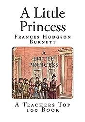 A Little Princess (Teachers Top 100 Childrens Books) by Frances Hodgson Burnett (2014-01-09)