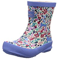 Joules Baby Girls' Welly Boots
