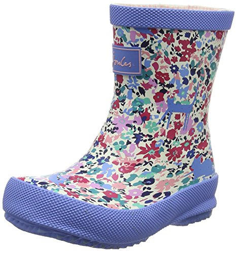 Joules Baby Girls Welly Boots