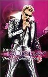 Johnny Hallyday : Parc des Princes 2003 (Édition simple) [VHS]