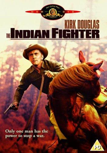Bild von Indian Fighter The [UK Import]