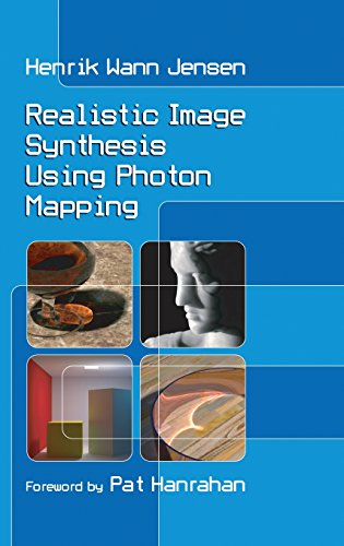 Realistic Image Synthesis Using Photon Mapping, 2nd Edition