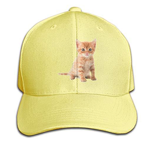 isex Sommer Sonnenhut einstellbar lässig Golf Tennis Caps ()