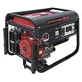 Powerx Generatore corrente 4 tempi benzina ph5500-5,5 kw hp 15