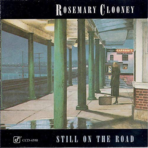 Still on the Road (Rosemary Clooney-cd)