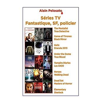 Séries TV Fantastique SF Policier