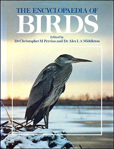 The Encyclopaedia of Birds