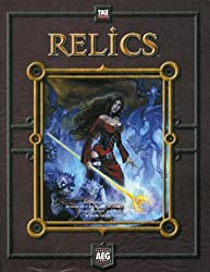 Relics (D20 System Accessories)