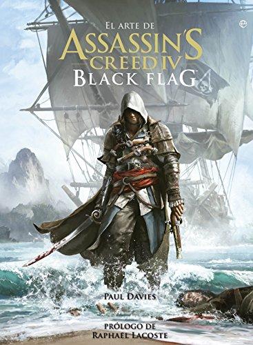El Arte De Assassin's Creed IV (Libro ilustrado)