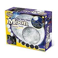 Brainstorm Toys E2003 My Very Own Moon Nightlight