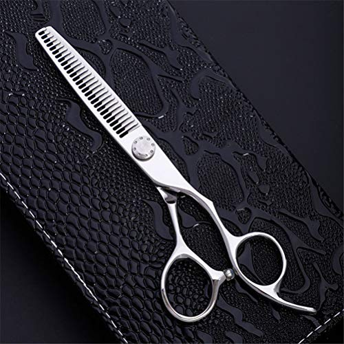 GUALA 6,0-Zoll-Friseurschere Effilierschere Razor Edge-Schere - Professionelle Friseurscheren für Berufsfriseur -