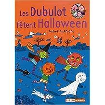 Les Dubulot fêtent Halloween