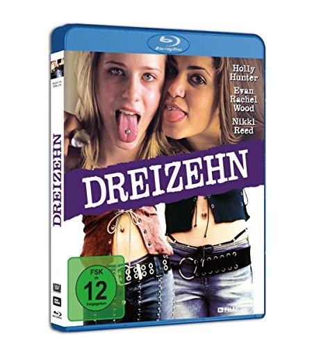 Dreizehn [Blu-ray]