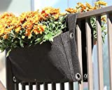 Muebles Bonitos - planter bag for balcony