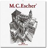 Escher - 2014: Wandkalender (Wall Calendar 2014) -