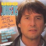 Songtexte von Udo Jürgens - Zeig mir den Platz an der Sonne