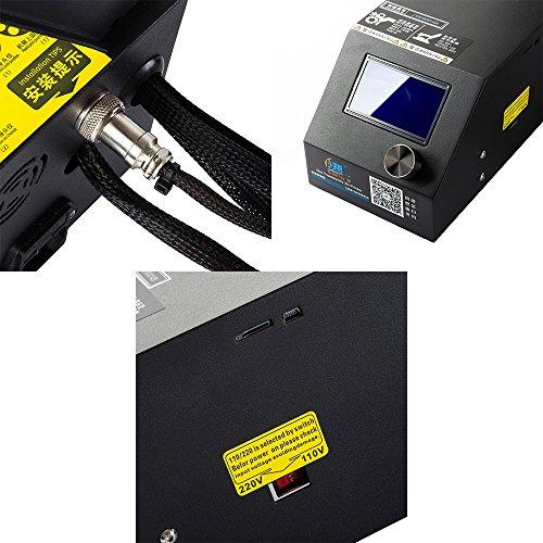 Creality3d CR-10mini 3D-Drucker with Resume Print 300X220X300mm - 5