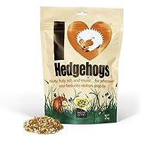 I Love Hedgehogs - Hedgehog Food- 2kg bag