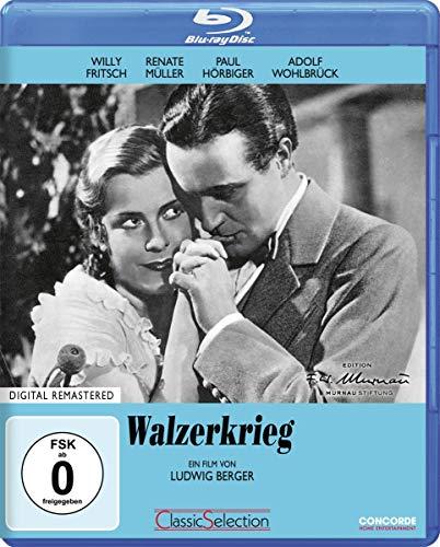 Walzerkrieg [Blu-ray]