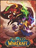 World of Warcraft Poster Collection by Blizzard Entertainment (2013-10-23)