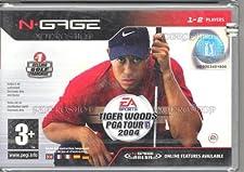 Nokia N-Gage - Tiger Woods PGA Tour 2004