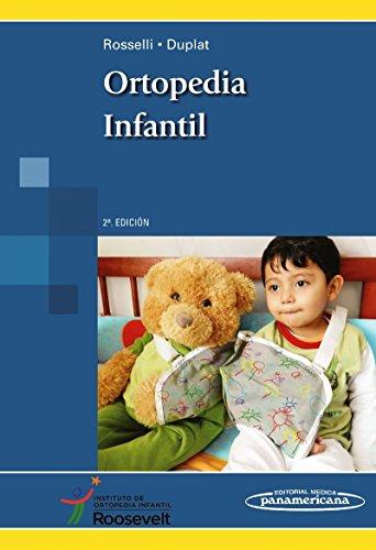 Ortopedia infantil / Infant orthopedics