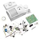 Infrarot- Alarmanlage Elektronik Kit elektronische DIY Learning Kit